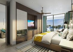 Hard Rock Hotel Los Cabos - Cabo San Lucas - Habitación