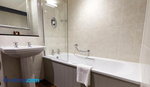 The Fleece at Cirencester - Cirencester - Baño