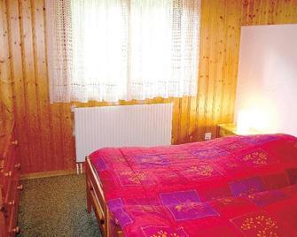 Apartment Licorne In Sainte-Croix - 2 Persons, 1 Bedrooms - Sainte-Croix - Bedroom