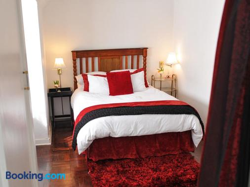 5th Avenue Gooseberry Guest House - Johannesburg - Phòng ngủ