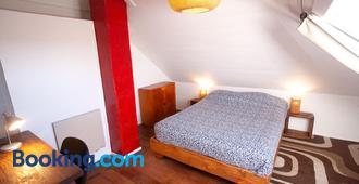 Mapatagonia Hostel - Puerto Varas - Bedroom
