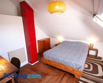 Mapatagonia Hostel - Puerto Varas - Habitación