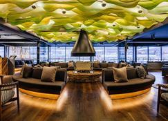 MACq 01 Hotel - Hobart - Lounge