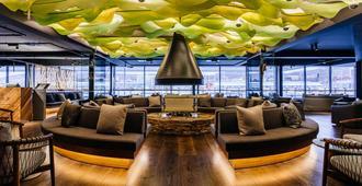 MACq 01 Hotel - Hobart - Salon