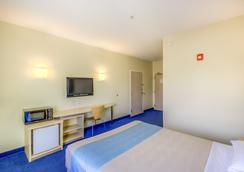 Motel 6 Estevan Sk - Эстеван - Спальня