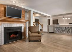Travelodge Suites by Wyndham New Glasgow - New Glasgow - Σαλόνι ξενοδοχείου