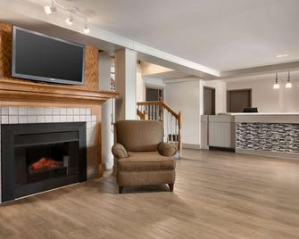 Travelodge Suites by Wyndham New Glasgow - New Glasgow - Лоббі