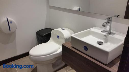 Az Hotel - Bogotá - Phòng tắm
