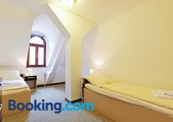 Penzion Dvorákova - Brno - Bedroom