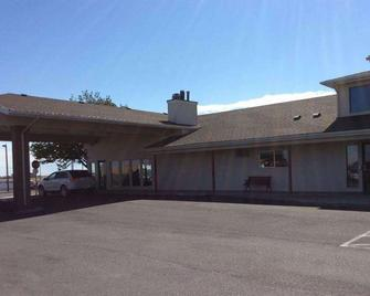 Days Inn by Wyndham Ritzville - Ritzville - Building