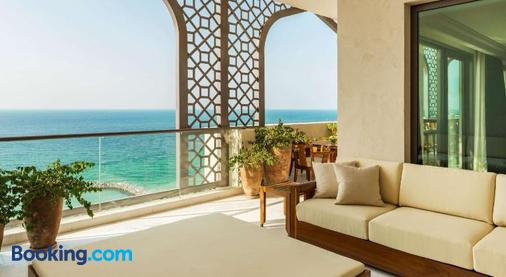Ajman Saray, a Luxury Collection Resort, Ajman - Ajman - Μπαλκόνι