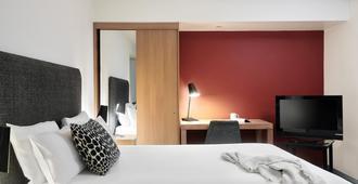 Punthill Little Bourke - Melbourne - Bedroom