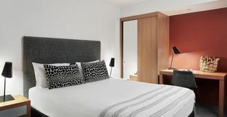 Punthill Little Bourke - Melbourne - Soveværelse