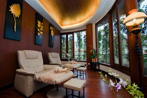 Salana Boutique Hotel - Vientiane - Spa