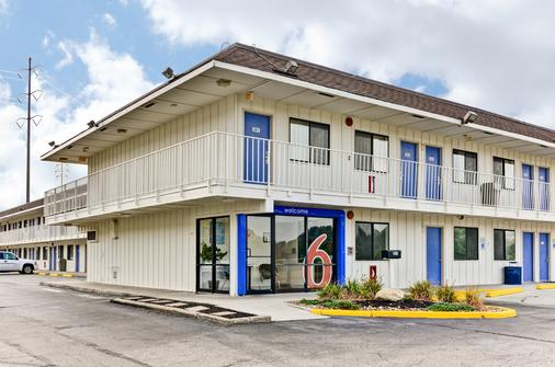 Motel 6 Pittsburgh - Crafton - Pittsburgh - Toà nhà