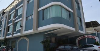 Hotel Air Suites - Guayaquil - Edificio