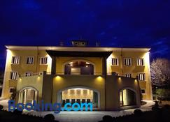 La Dimora Del Baco Hotel - L'Aquila - Edificio