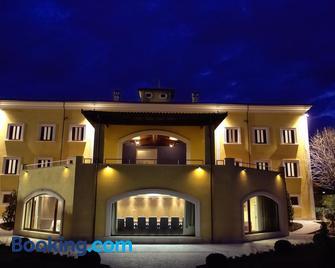 La Dimora Del Baco Hotel - L'Aquila - Gebouw