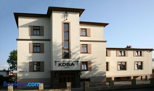 Willa Koba - Ustroń - Building
