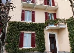 Villa Albonico - Laglio - Building