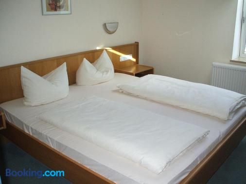 Apollo - Regensburg - Phòng ngủ