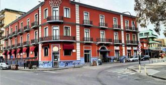 Hotel Nuvò - Νάπολη - Κτίριο