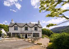 Loch Leven Hotel & Distillery - Fort William - Κτίριο