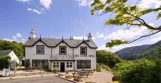 Loch Leven Hotel & Distillery - Fort William - Edificio
