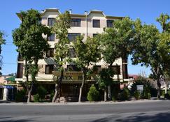 Onyx Hotel - Bishkek - Building