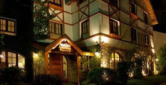 Le Chatelet Hotel - San Martín de los Andes