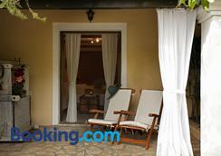 Pelecas Country Club - Corfu - Spa