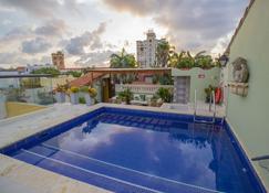 Hotel Casa La Fe By Bespokecolombia - Cartagena de Indias - Piscină