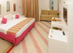 Golden Tulip Taj Sultan Resort - Hammamet - Bedroom