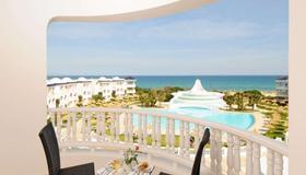 Golden Tulip Taj Sultan Resort - Hammamet - Balcón