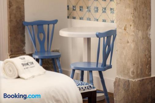 Casa do Príncipe - Lisbon - Bathroom
