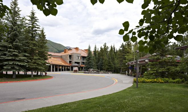 Mount Kidd Manor at Kananaskis - Kananaskis - Outdoors view