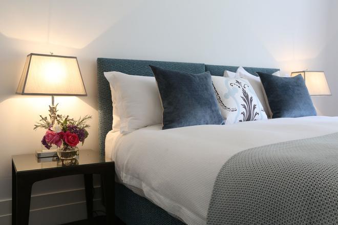 Holmwood Guesthouse - Phillip Island - Bedroom