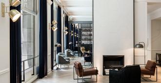 Kimpton Gray Hotel - Chicago - Lobby