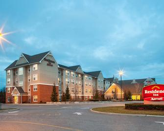 Residence Inn by Marriott Whitby - Whitby - Building