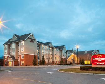 Residence Inn by Marriott Whitby - Whitby - Edificio