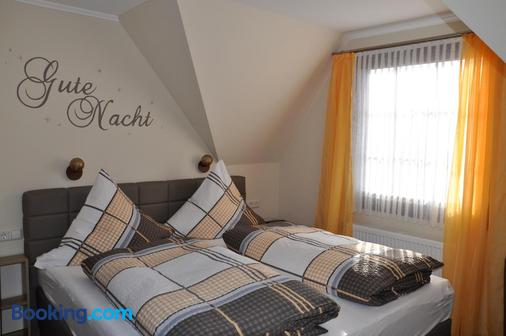 Winneburger Hof - Ernst - Bedroom