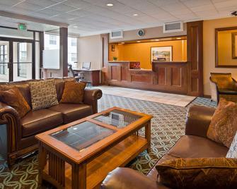 Best Western Plus Waterville Grand Hotel - Waterville - Lobby