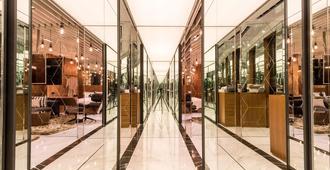 東大門設計師酒店 - 首爾 - 大廳