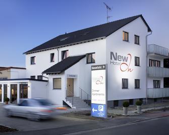 Hotel New In - Ingolstadt - Gaimersheim - Ingolstadt - Building