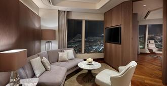 Signiel Seoul - Seoul - Living room
