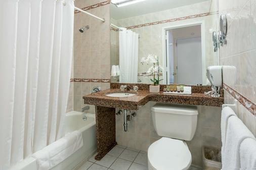 Chelsea Savoy Hotel - New York - Phòng tắm