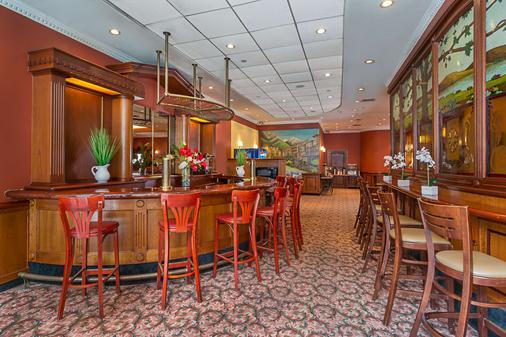 Chelsea Savoy Hotel - New York - Bar