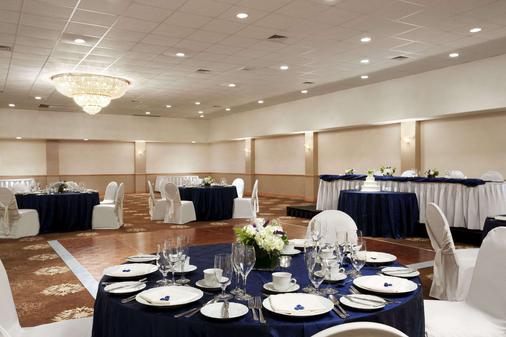 Travelodge by Wyndham Ottawa West - Ottawa - Sala de banquetes