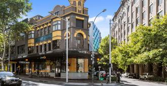 Hotel Harry Ascend Hotel Collection - Sydney - Edifício