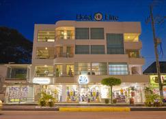 Hotel Elite - Barrancabermeja - Building
